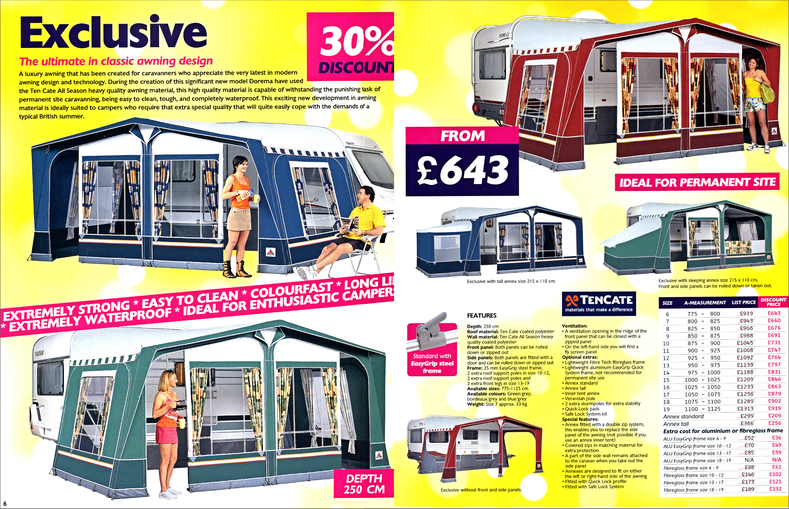 Sun Awnings  Patio Awnings Direct from Sun Awnings online.co.uk