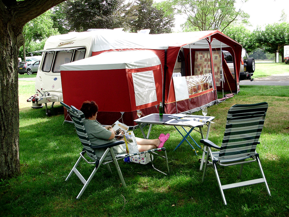 Caravan Accessories - Australiawide Annexes