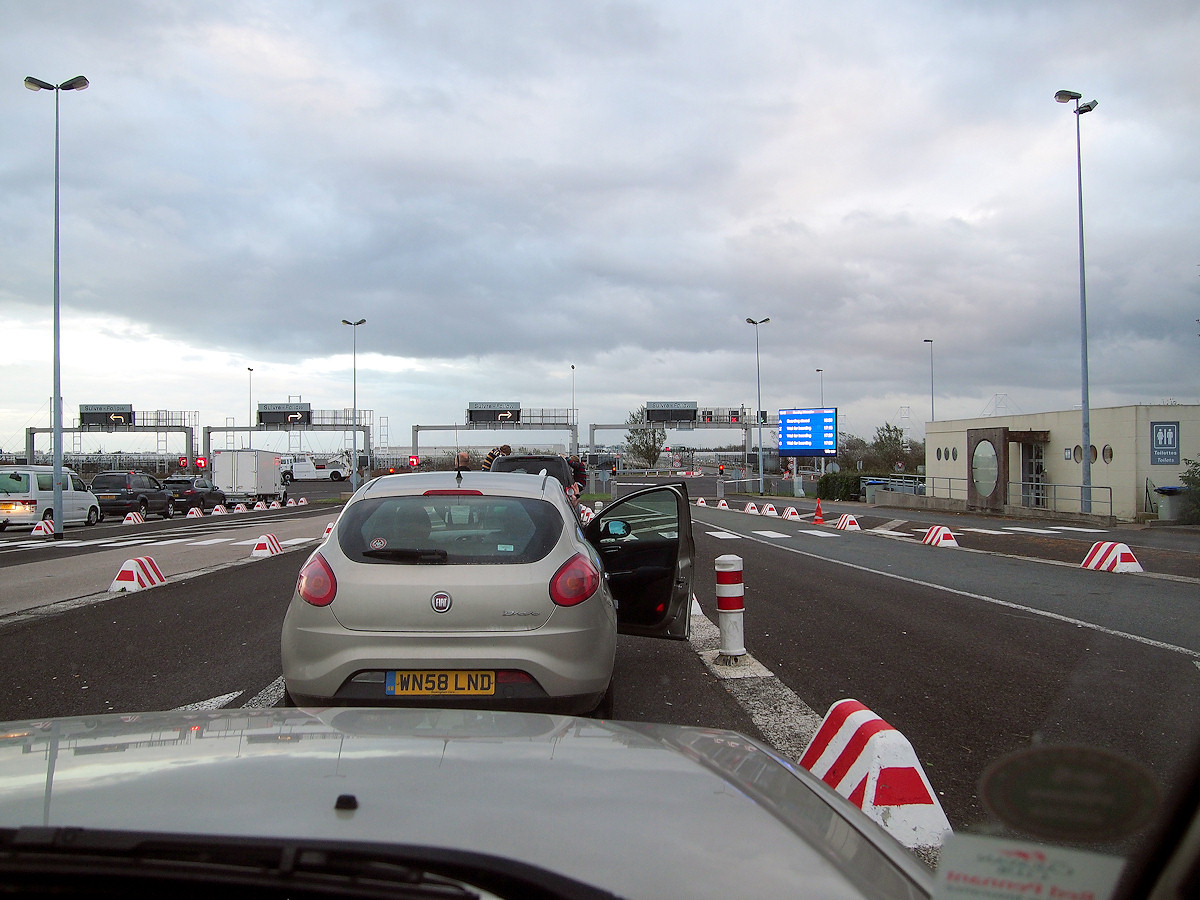Eurotunnel Prices Car And Caravan