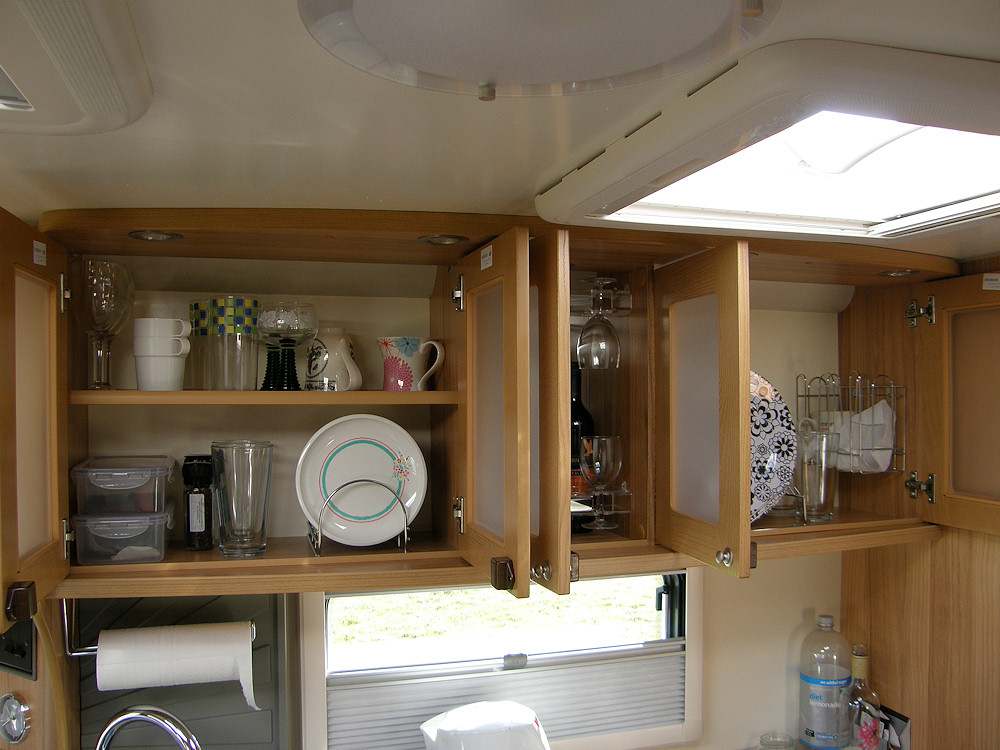 Plate And Mug Racks Coachman Caravans Caravan Talk