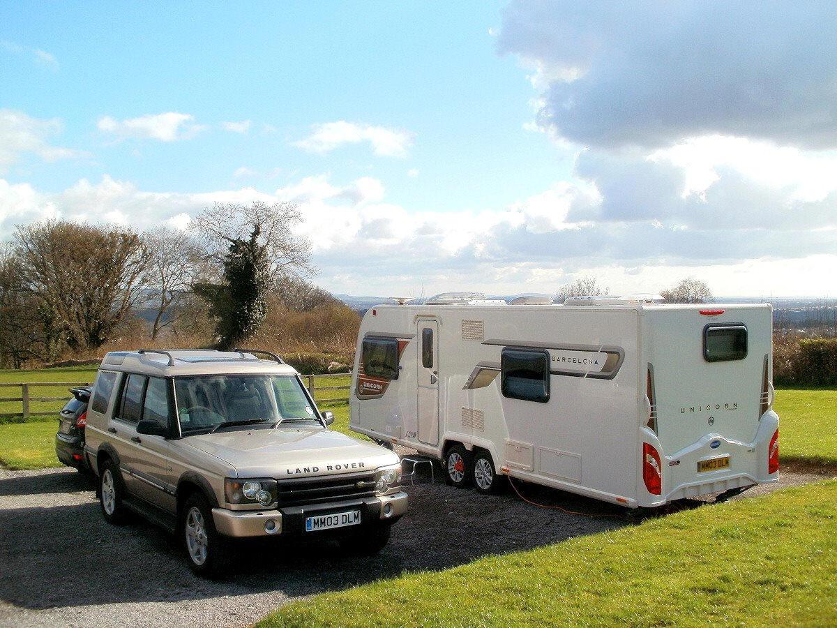 Wiring a caravan hook up plug